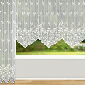 Albani Záclona Bologna oblouk, 300 x 145 cm