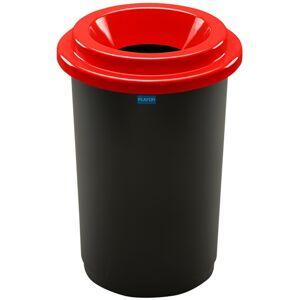 Aldo Odpadkový koš na tříděný odpad Eco Bin 50 l, červená