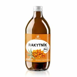 Allnature Rakytník BIO 500 ml