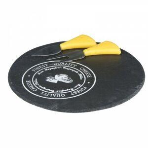 Alpina 99360 krájecí set na sýr 3ks