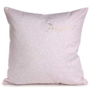 Altom Povlak na polštář Princess, 40 x 40 cm