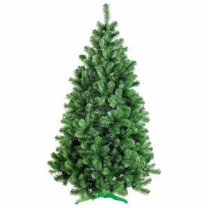 AmeliaHome Vánoční stromek Lena, 120 cm