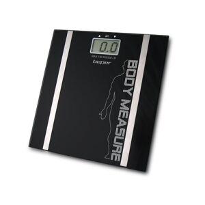 Beper Digitální osobní váha s měřením tuku a vody