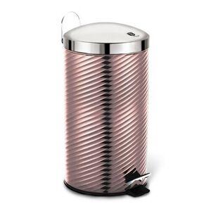 Berlinger Haus Odpadkový koš I-Rose Edition, 20 l