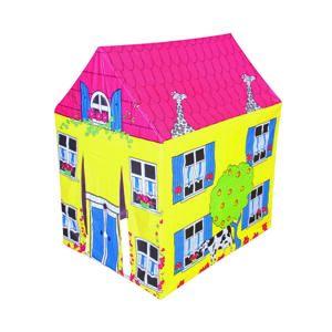 Bestway Plastový dům na hraní, 102 x 76 x 114 cm