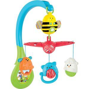 Buddy Toys BBT 5020 Hrací kolotoč Bee