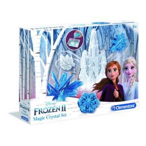 Clementoni Set magických krystalů Frozen 2