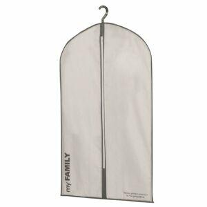 Compactor Obal na oblek a krátké šaty My Family, 60 x 100 cm