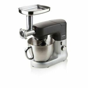 DOMO DO9182KR kuchyňský robot, černá