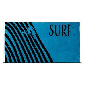 DecoKing Plážová osuška Surf, 90 x 180 cm