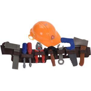 Dětský hrací set Malý kutil, 10 ks