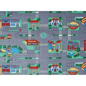 Spoltex Dětský koberec Playground