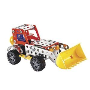 Dětský stavební set Bagr, 17 cm