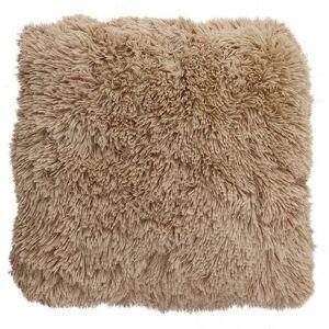 Domarex Povlak na polštář Muss béžová, 40 x 40 cm