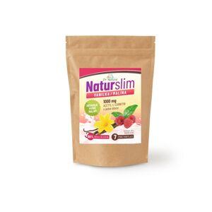 Dr.Natural NaturSlim Malina-Vanilka, 210 g