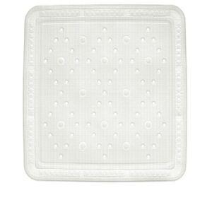 KELA KRETA PVC KL-22360 bílá 55 x 55 cm
