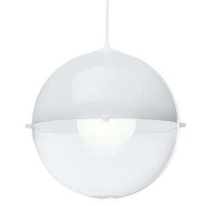 Koziol Závěsné svítidlo Orion bílá