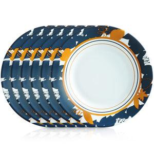 Luminarc Sada dezertních talířů ORME 22 cm