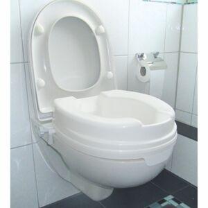 Nástavec na WC, 10 cm