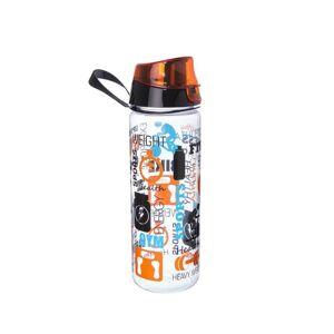 Orion Sportovní láhev FITNESS, 0,75 l ,