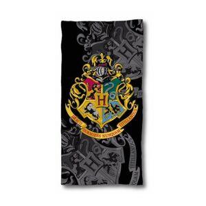 Jerry Fabrics Osuška Harry Potter HP034, 70 x 140 cm