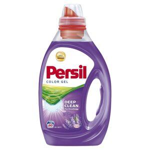 Persil Tekutý gel na praní Color Expert Lavender 1 l