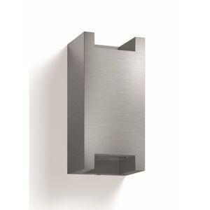 Philips 17339/48/PN Trowel Venkovní nástěnné svítidlo 20 cm, šedá