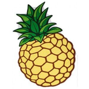 Modom Plážová osuška Ananas, 160 x 110 cm