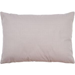 Trade Concept Povlak na polštářek Doubleface UNI šedá, 50 x 70 cm