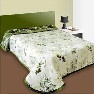 Forbyt Přehoz na postel Lisbon zelený