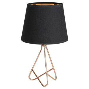 Rabalux 2774 Blanka stolní lampa, černá
