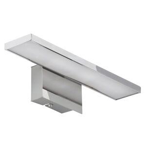 Rabalux 5735 Louise nástěnné LED svítidlo šedá, 25,5 cm