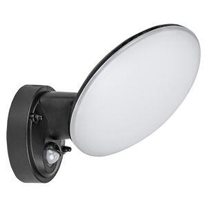 Rabalux 8135 Varna venkovní nástěnné LED svítidlo s pohybovým senzorem, 17,6 cm