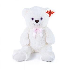 Rappa Velký plyšový medvěd Lily krémový, 78 cm, s visačkou
