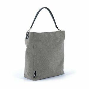 Rolser Eco Bag nákupní taška, šedá