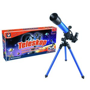 TREFL Science4you: Teleskop
