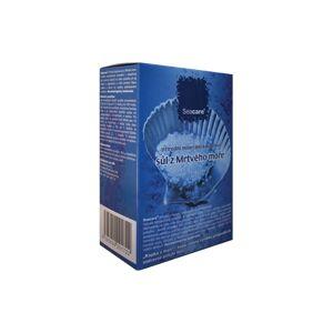 Seacare Přírodní minerální koupelová sůl, 1 kg
