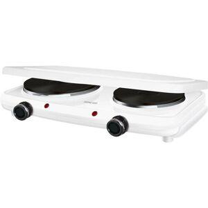 Sencor SCP 2271WH-EUE4 dvouplotýnkový vařič
