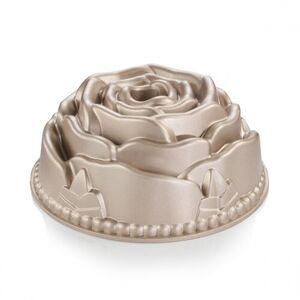 Tescoma Forma bábovka vysoká DELÍCIA 24 cm, růže