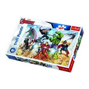 Trefl Puzzle Avengers, 160 dílků