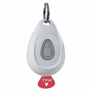 Zero Bugs ultrazvukový odpuzovač klíšťat a blech, bílá