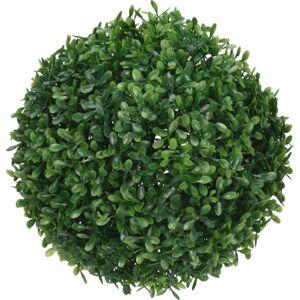 Umělý Buxus zelená, pr. 23 cm