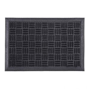 Fave Venkovní rohožka Excelent černá, 40 x 60 cm,