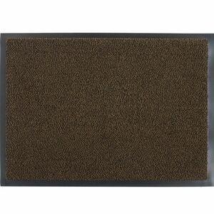 Vopi Vnitřní rohožka Mars hnědá 549/017, 40 x 60 cm