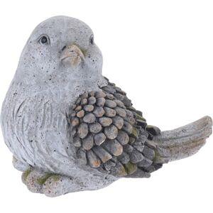 Zahradní dekorace Ptáček, 34 cm