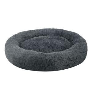 Pelech Monty kulatý 100 cm tmavě šedá